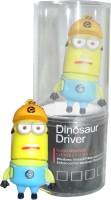 View Dinosaur Drivers Minion 8 GB Pen Drive(Multicolor) Laptop Accessories Price Online(Dinosaur Drivers)