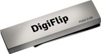 DigiFlip PD003 8 GB Pen Drive