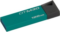 Kingston DTM30/128GB 128 GB Pen Drive(Green)
