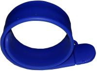 View Eshop Wrist Band Bracelet Silicone Slap Hand Band USB Flash Drive 16 GB Pen Drive(Blue) Laptop Accessories Price Online(Eshop)