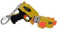 Microware Nerf Gun 8 GB Pen Drive(Multicolor)