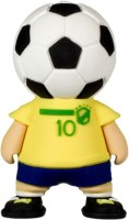 Verico Pendrive Football 16 GB Pen Drive(Multicolor)