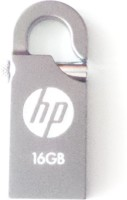 HP V251W 16 GB Pen Drive(Silver)