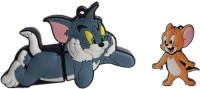 Quace Tom and Jerry 8 GB Pen Drive(Multicolor)
