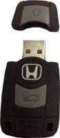 Microware Car Key8 64 GB Pen Drive(Multicolor)