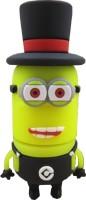 Microware New Cartoon Shape 64 GB Pen Drive(Multicolor)