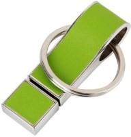 Microware UO20 16 GB Pen Drive(Green)