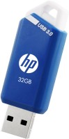 HP X 755 - 3.0 32 GB Pen Drive(Multicolor)