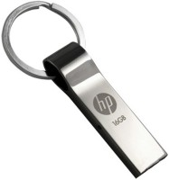 HP V285w 16 GB Pen Drive(Silver)