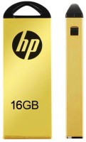 HP V-225w 16GB 16 GB Pen Drive(Gold)