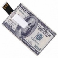 View Bs Spy 100 % Original Highspeed Credit Cardd 8 GB Pen Drive(Multicolor) Laptop Accessories Price Online(Bs Spy)