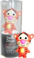View Dinosaur Drivers Tiger 16 GB Pen Drive(Multicolor) Price Online(Dinosaur Drivers)