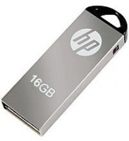 HP Hpfd220w-16 16 GB Pen Drive(Grey) (HP) Chennai Buy Online