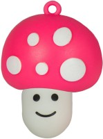 View Zeztee Mushroom Cartoon Character 16 GB Pen Drive(Multicolor) Laptop Accessories Price Online(Zeztee)