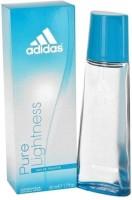 Adidas Pure Lightness Edt Eau de Toilette  -  50 ml(For Women)