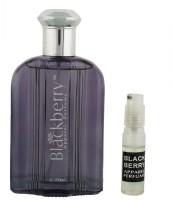 Blackberry 3.3 fl.oz Eau de Parfum - 120 ml(For Men)