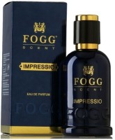 Fogg Scent Impressio Eau de Parfum  -  100 ml(For Men)