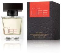 Avon Life for Him Eau de Toilette  -  75 ml(For Boys)