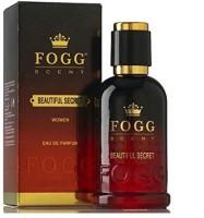 Fogg Scent Beautiful Secret Eau de Parfum  -  90 ml(For Women)