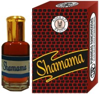 Purandas Ranchhoddas PRS Shamama Attar EDP  -  10 ml(For Men)