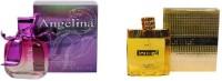 Ramco Angelina and Jannat Perfume Eau de Parfum  -  200 ml(For Men)