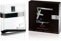 Salvatore Ferragamo Black EDT  -  100 ml(For Men)