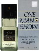 Jacques Bogart One Man Show EDT - 100 ml(For Men)