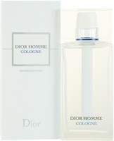 Christian Dior Homme Cologne Eau de Cologne  -  125 ml(For Men)