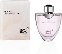 Montblanc Femme Individuelle EDT  -  50 ml(For Women)