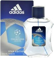 Adidas Champion League Eau de Toilette  -  100 ml(For Men)