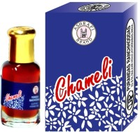 Purandas Ranchhoddas PRS Chameli Attar EDP  -  10 ml(For Men)