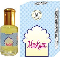 Purandas Ranchhoddas PRS Muskaan Attar EDP  -  10 ml(For Men)