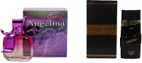 Ramco Angelina and Magic Man Perfume Eau de Parfum  -  200 ml(For Men)