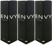 W2W Envy Men Perfume Eau de Perfume 3pcs Eau de Parfum  -  60 ml(For Men)