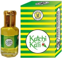 Purandas Ranchhoddas PRS Katch-Kali Attar EDP  -  10 ml(For Men)