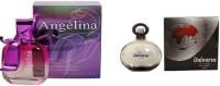 Ramco Angelina and Universe Perfume Eau de Parfum  -  200 ml(For Men)