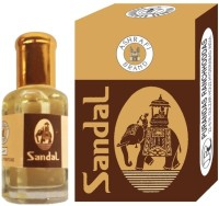 Purandas Ranchhoddas PRS Sandal Attar EDP  -  10 ml(For Men)