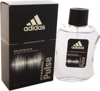 Adidas Dynamic Pulse with Offer EDT  -  100 ml(For Men)