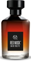 The Body Shop Red Musk Edt Eau de Toilette  -  100 ml(For Women)