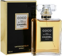 Chanel Coco EDP  -  100 ml(For Women)