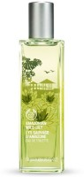 The Body Shop Amazonian Wild Lily Eau de Toilette  -  50 ml(For Girls)