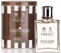 Yardley London London Gentleman Citrus & Wood Perfume Eau de Toilette  -  100 ml(For Men)