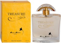 Anna Andre Paris Treasure EDT  -  100 ml(For Men)