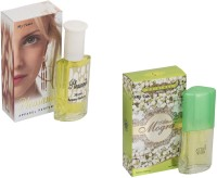 My Tunes Combo Pack Pleasame 30 Ml & Attar Mogra- 20 ml Eau de Parfum  -  50 ml(For Men)