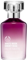 The Body Shop White Musk Smoky Rose Eau de Parfum  -  30 ml(For Girls)