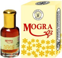 Purandas Ranchhoddas PRS Mogra Attar EDP  -  10 ml(For Men)