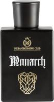 India Grooming Club Monarch Eau de Parfum  -  100 ml(For Men)