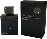 Armaf CLUB DE NUIT INTENSE Eau de Toilette - 105 ml(For Men)