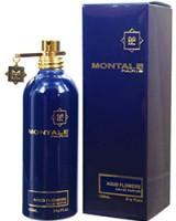 Montale Aoud Flowers EDP  -  100 ml(For Men)