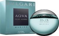 Bvlgari Aqva Pour Homme Marine - Set of 2 (2 x 100 ml) EDT  -  200 ml(For Men)